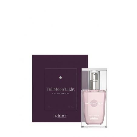 Zapach FullMoon'Light to tajemnica zamknięta w płatkach róży.